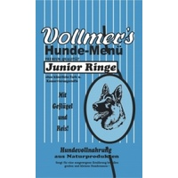Vollmer's Junior Ringe