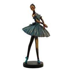 Ballerina Skulptur