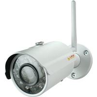 Lupus IP-Tag/Nacht-Bullet-Kamera LE 201 HD WLAN