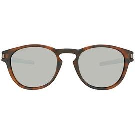 OAKLEY Latch OO9265-22 matte brown tortoise/prizm black