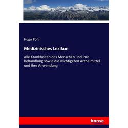 Medizinisches Lexikon