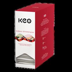 Keo Teachamp Kuvert Erdbeer-Zitronengras