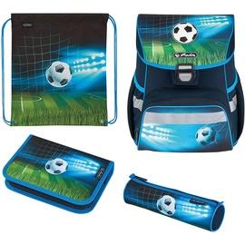 Herlitz Loop Plus 4-tlg. soccer
