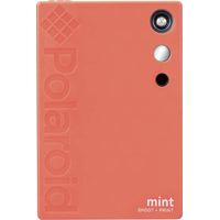 Polaroid Mint rot