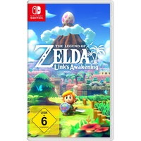 The Legend of Zelda: Links Awakening (USK) (Nintendo Switch)