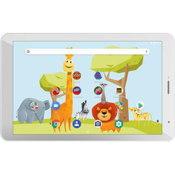Odys Junior 8 Pro WiFi 16GB Bunt Android-Tablet 20.3cm (8 Zoll) 1.3GHz Android™ 8.1 Oreo 800 x 128