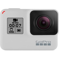 GoPro HERO7 Black Dusk White Edition