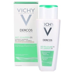 VICHY DERCOS Anti-Schuppen Shampoo trock.Kopfhaut 200 ml