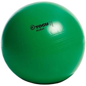 TOGU Gymnastikball MyBall, 45 cm, grün