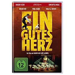 Ein gutes Herz - DVD  Filme