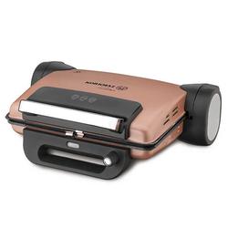 Korkmaz Tostema Midi Toaster Rose Gold A810-01