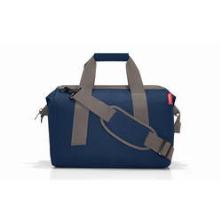 Reisenthel Reisetasche Allrounder M in dark blue