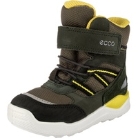 ECCO Urban black/deepforest/deep forest 24