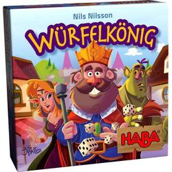 Haba Würfelkönig Würfelkönig 303485