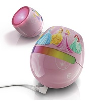 Philips LivingColors Micro Princess