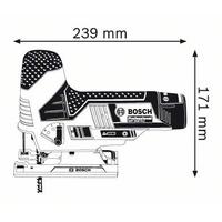 Bosch GST 12V-70 Professional ohne Akku 06015A1001