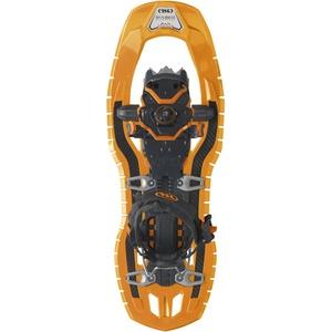 TSL Symbioz Hyperflex Adjust Schneeschuhe apricot M | EU 39-47 2019 Schneeschuhe
