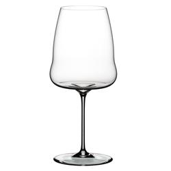 RIEDEL Serie WINE WINGS Rotweinglas Syrah / Shiraz Inhalt 865 ml