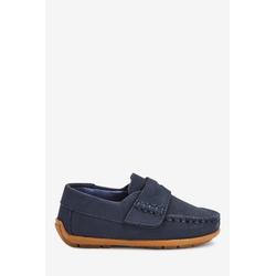 Next Pumps Loafer blau 25,5