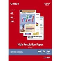 Canon High Resolution HR-101N A4 106 g/m² 50 Blatt