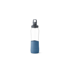 Emsa Trinkflasche SV Drink2Go in aqua blau, 0,7 l