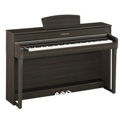 Yamaha CLP-735 DW Digital Piano Dark Walnut