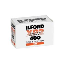 Illford Kamerazubehör-Set XP-2 super 135-36