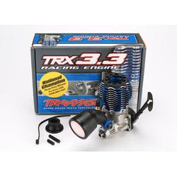 Traxxas TRX 3.3 ENGINE MULTI SHAFT W/ Engines