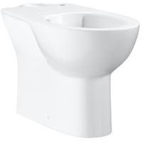 GROHE Bau Keramik Stand-Tiefspül-WC (39429000)