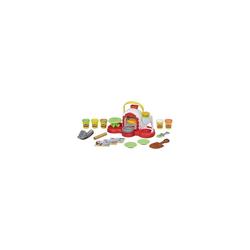 Hasbro Knete Play-Doh Pizzaofen