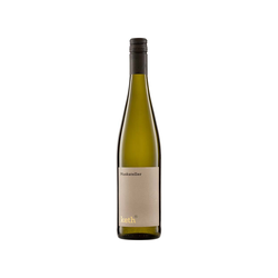 Bio-Weißwein Muskateller, Keth, 0,75 l