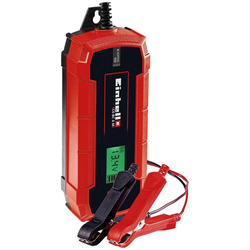 Einhell CE-BC 6 M Autobatterie-Ladegerät (6000 mA, 12 V, 6 A)