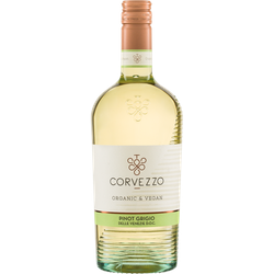 Pinot Grigio DOC 2020 Corvezzo Biowein