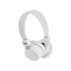 Denver BTH-205 weiß Bluetooth-Kopfhörer