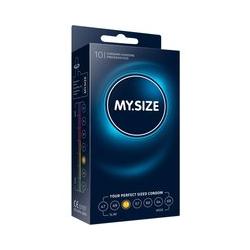 """Kondome """"53 mm"""" mit wenig Eigengeruch"""