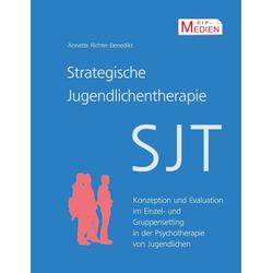 Strategische Jugendlichentherapie (SJT)