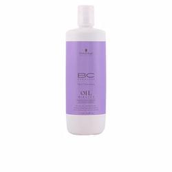 BC OIL MIRACLE barbary fig oil restorative shampoo 1000 ml