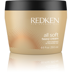 Redken Maske All Soft Heavy Cream
