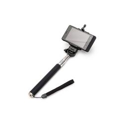 DICOTA Selfie-Stick Perfekte Selfies auf Knopfdruck, Plus