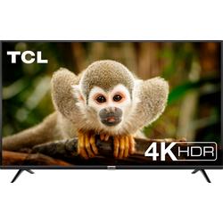 TCL 43DB600 LED-Fernseher (108 cm/43 Zoll, 4K Ultra HD, Smart-TV, Alexa kompatibel)
