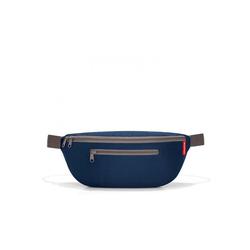 REISENTHEL® Bauchtasche Bauchtasche beltbag M, Bauchtasche blau