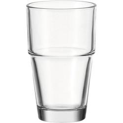 LEONARDO Gläser-Set Solo (6-tlg), 370 ml