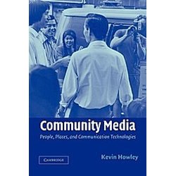Community Media. Kevin Howley  - Buch