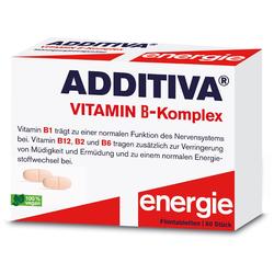 Additiva Vitamin B-Komplex