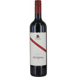 2016 The Dead Arm Shiraz d'Arenberg - Rotwein