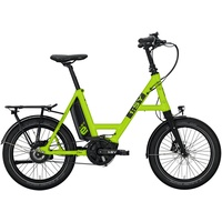 I:SY DrivE N3.8 ZR 20 Zoll light green matte 2020