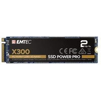 Emtec X300 2 TB M.2