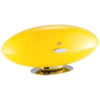 Wesco Space Master Brotkasten Lemonyellow