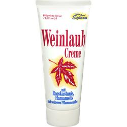 WEINLAUB Creme 100 ml