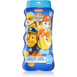 EP Line Paw Patrol Dusch- und Badgel für Kinder 475 ml
